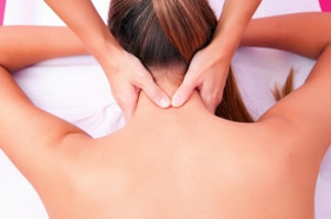Massage Therapy Edmonton