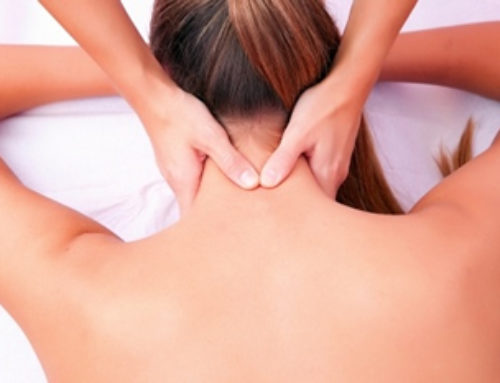 How to get the best massage ever