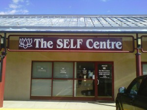 The Self Centre Massage and Wellness Edmonton