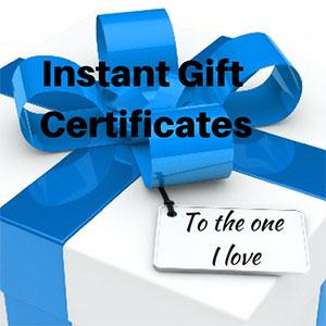 online buy massage gift certificates