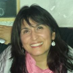 Yolanda Paradis